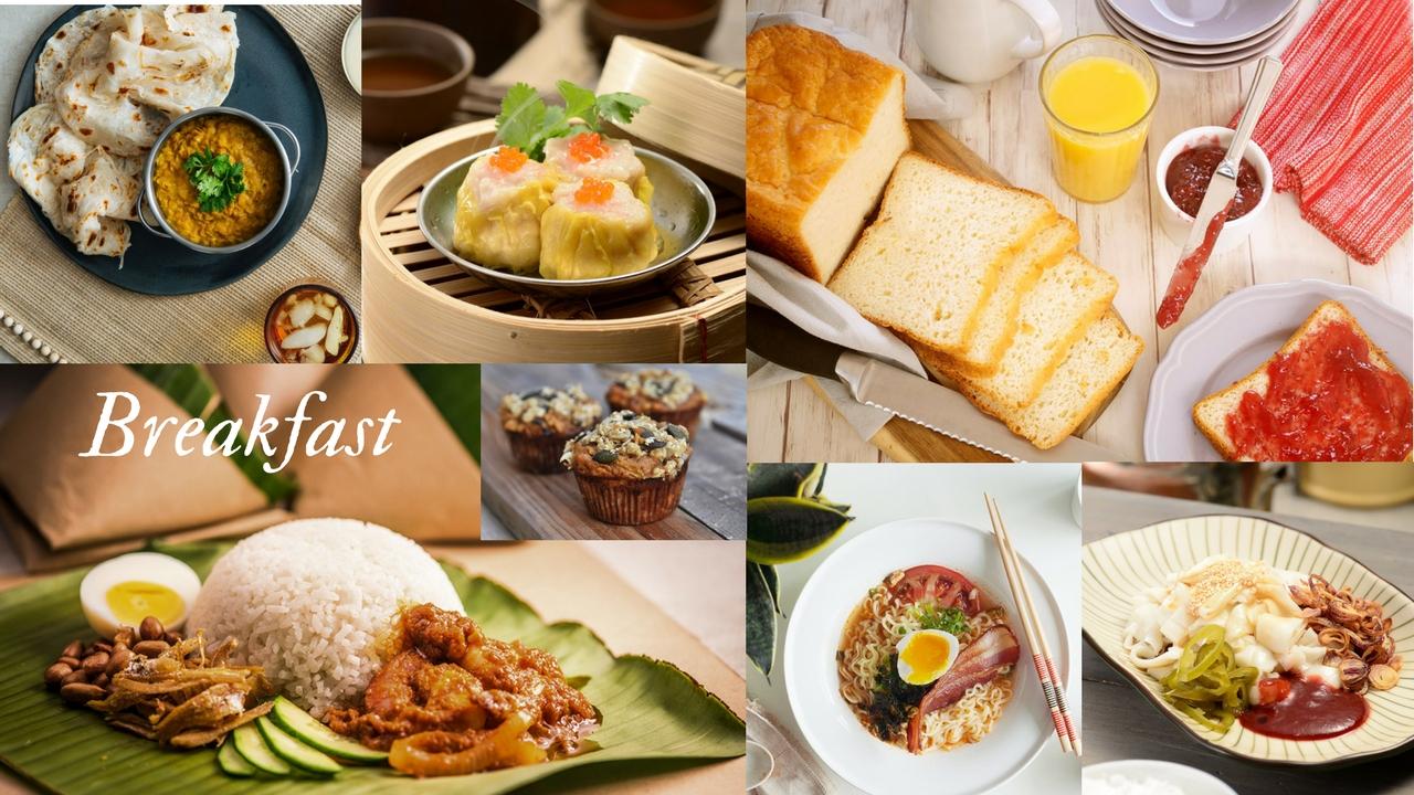 早餐致肥陷阱!14款食物不可空肚吃